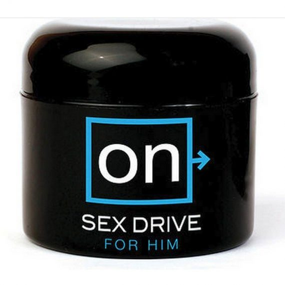 On Sex Drive for Men