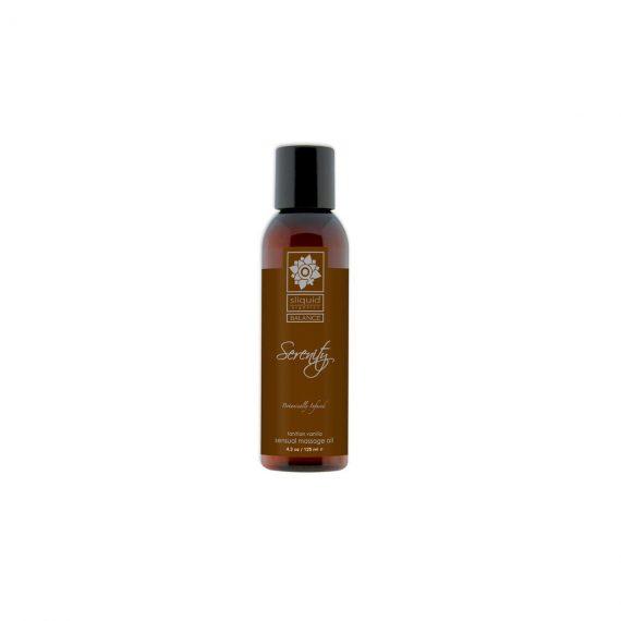 Sliquid Organic Massage Oil, 4