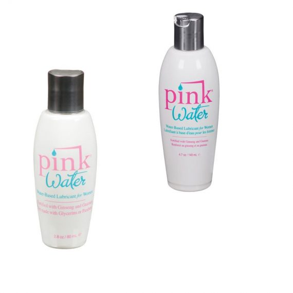 Pink Water 1