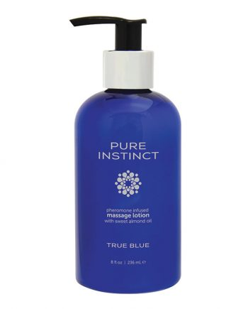 Pure Instinct Unisex Body Lotion